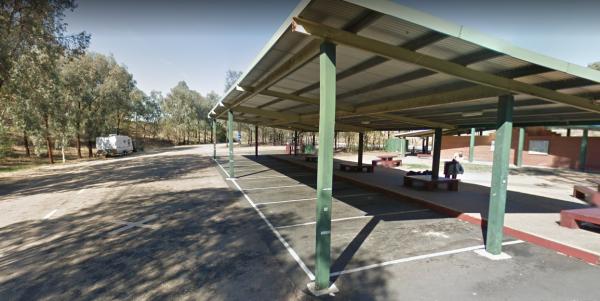 Chiltern Park Rest Area
