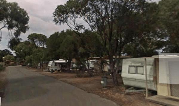 Coalfields Caravan Park