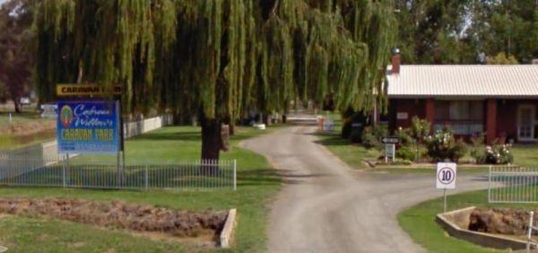 Cobram Willows Caravan Park