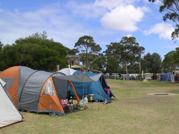 Cowes Caravan Park