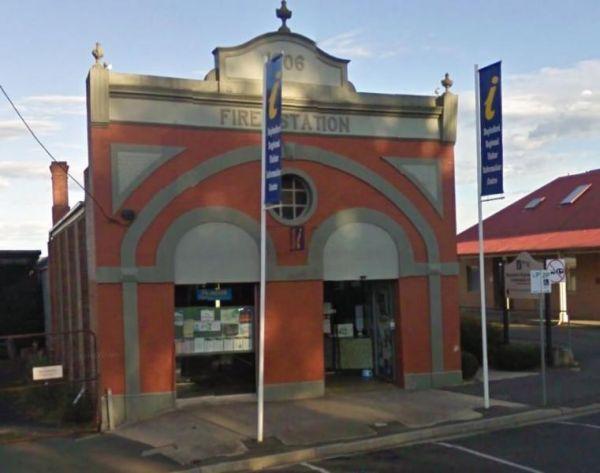 Daylesford Regional Visitor Information Centre