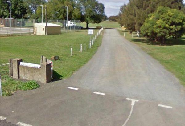 Derrinallum Recreation Reserve Rest Area