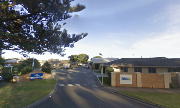 Warrnambool Discovery Holiday Parks
