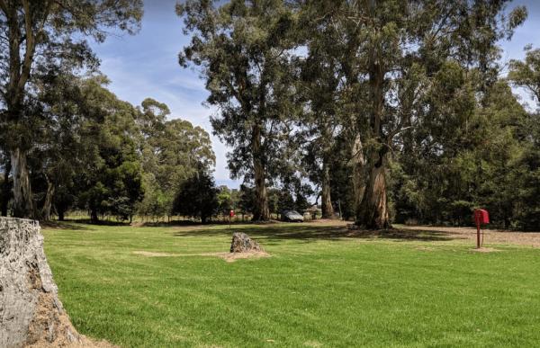 Doon Reserve Caravan Park