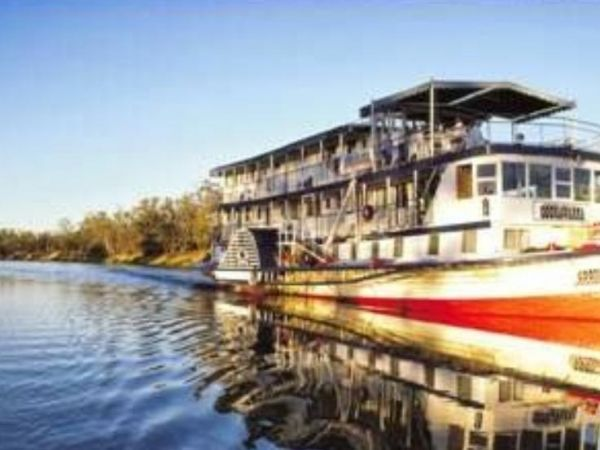 Echuca Discovery Parks