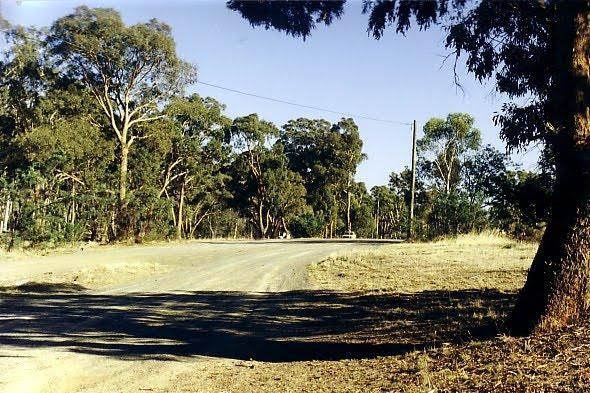 Elphinstone North Rest Area