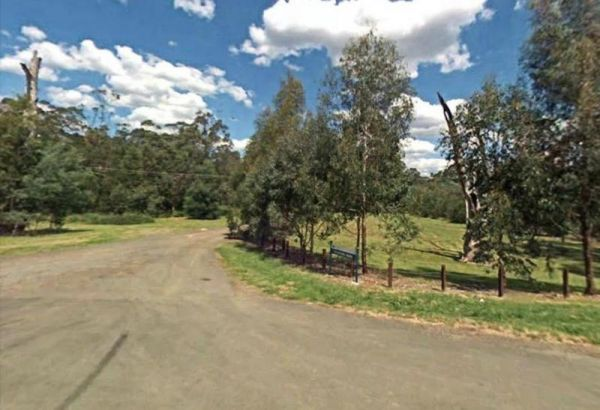 Everard Park Streamside Reserve