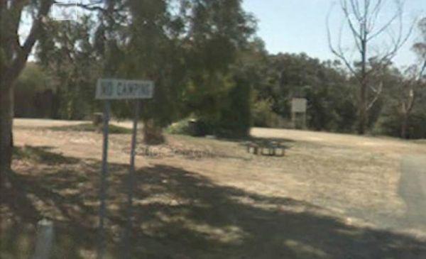 Glenelg River Rest Area