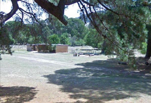 Glenpatrick Recreation Reserve