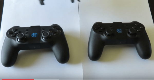 Which is the Best Dji Tello Controller? a GameSir T1D or T1S OTG