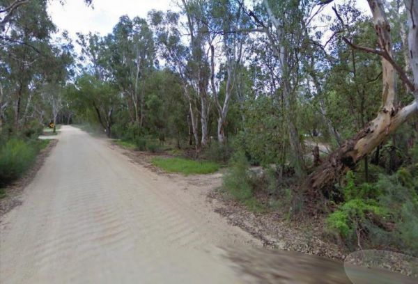 Guttram State Forest Camping Area
