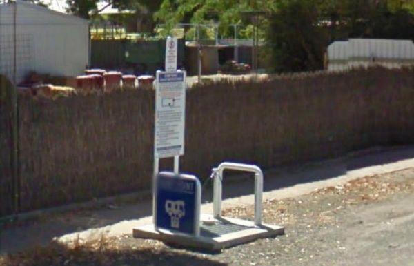 Horsham - Free Dump Point