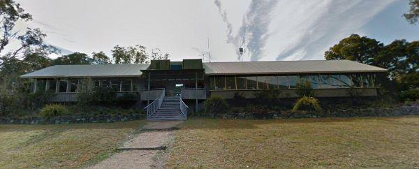 Namadgi National Park Visitor Centre