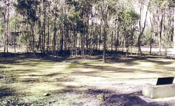 Karri Track Camping Area