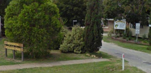 Koondrook Caravan Park