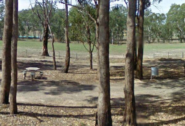 Koriella Rest Area