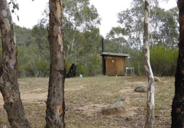 Kurrajongs Camping Area