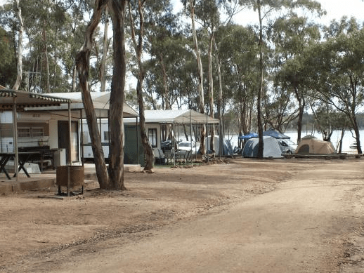 Lake Eppalock Holiday Park
