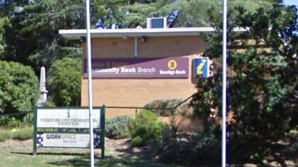 Maldon Visitor Information Centre