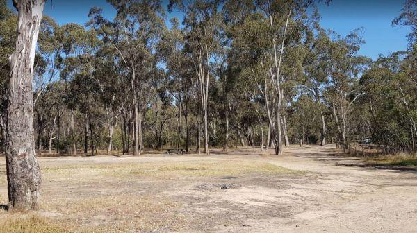 Major Creek Reserve Camping Area