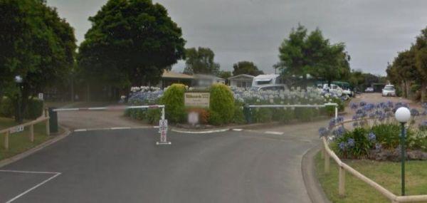 Marina View Van Village