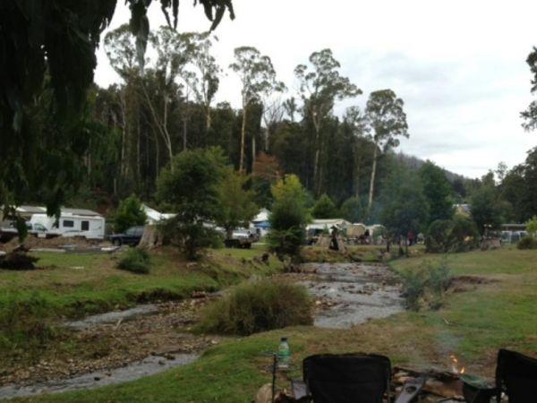 Marysville Caravan and Holiday Park