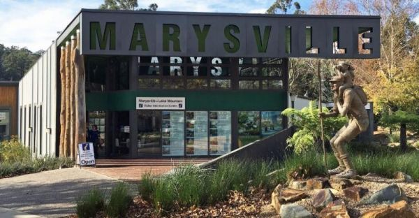 Marysville Visitor Information Centre