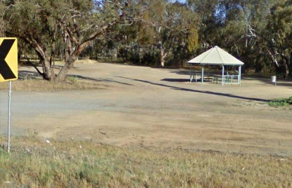 Nalinga Rest Area