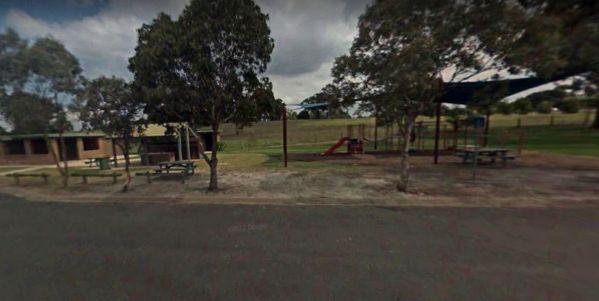 Nicholson Rest Area