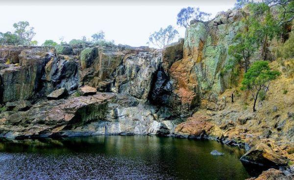 Nigretta Falls Scenic Reserve