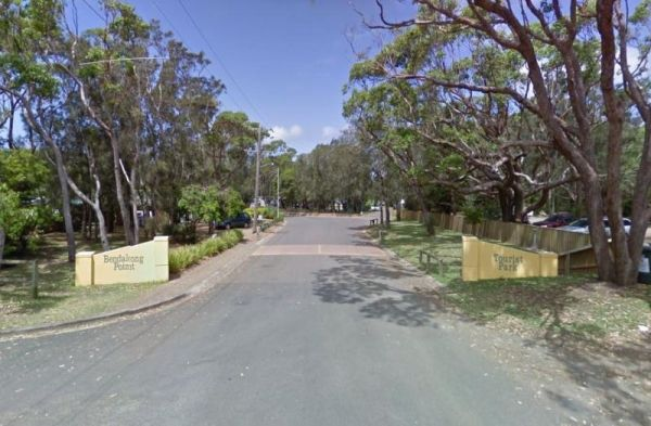Bendalong Point Holiday Park