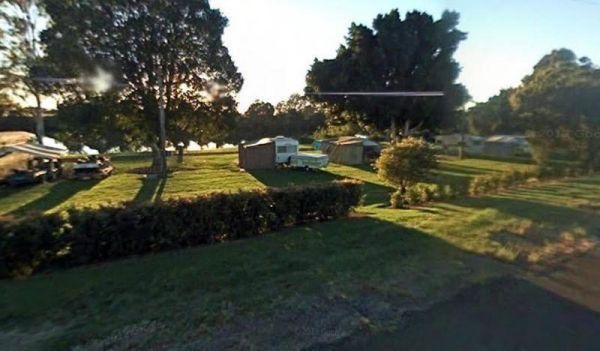 Coraki Riverside Caravan Park