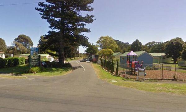 Port Fairy Holiday Park