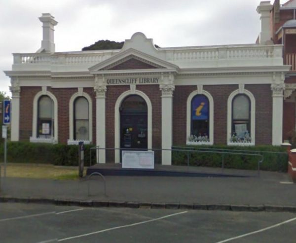 Queenscliff Visitor Information Centre