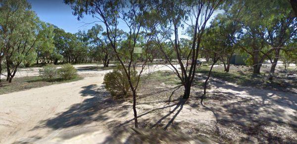 Reddas Park Camping Area