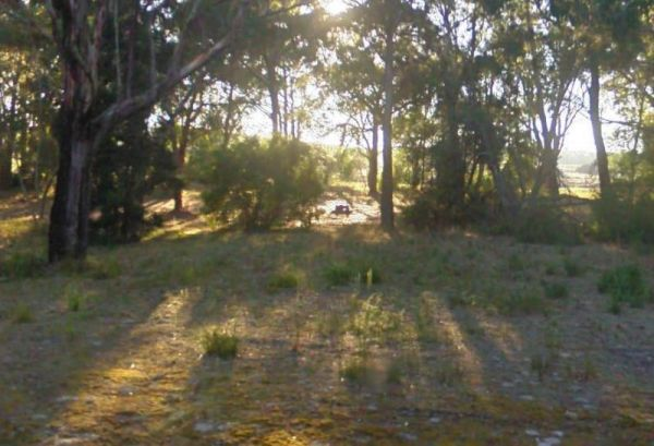 Rennick Plantation - Palpara Camping Area