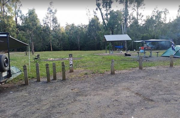 Andersons Camping Area