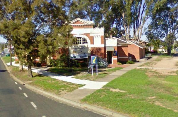 Seymour Regional Visitor Information Centre