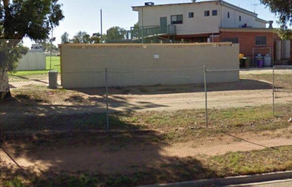 Swan Hill Showground - Free Dump Point