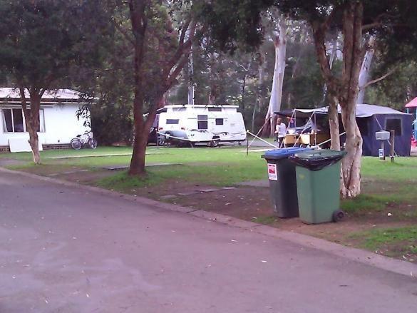 Yarra Valley Park Lane Holiday Park BIG4
