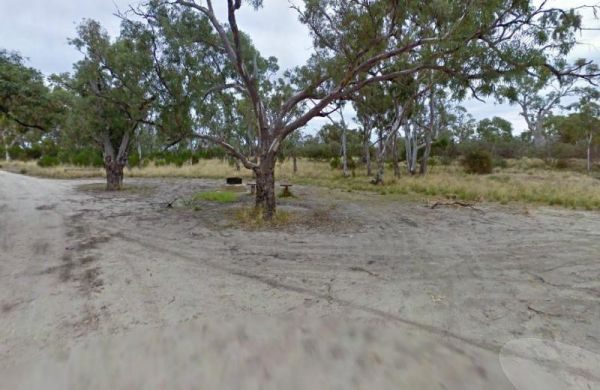 The Wattles Camping Area