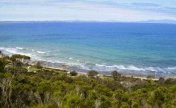 Walkerville Foreshore Camping Reserve