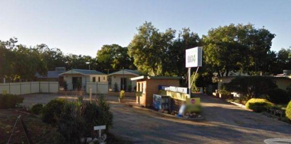 Wangaratta BIG4 - North Cedars Holiday Park