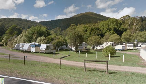 Warburton Caravan Camping Park