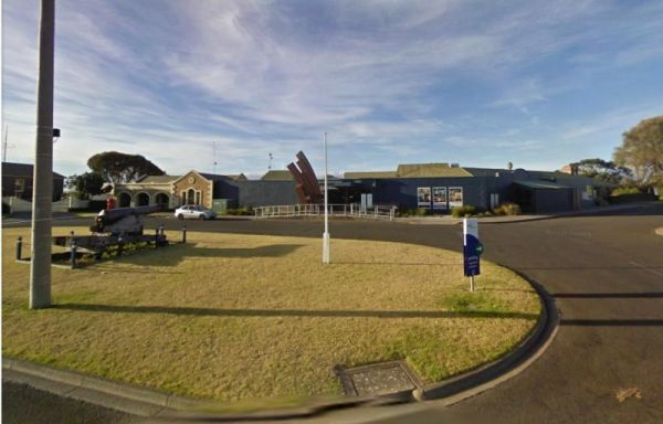 Warrnambool Visitor Information Centre