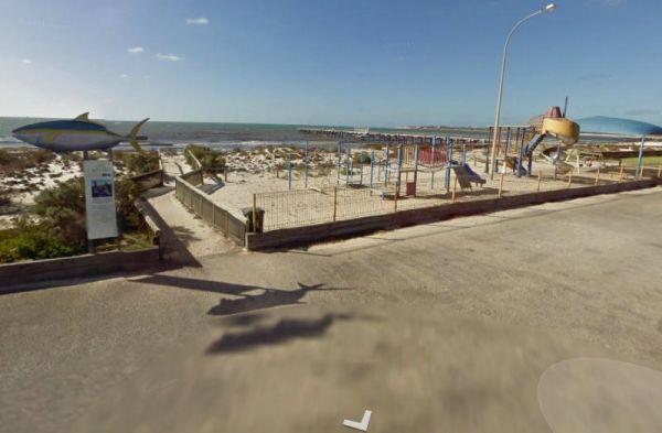 Arno Bay Park Rest Area