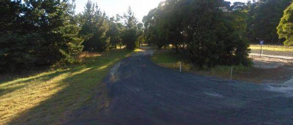 Kromelite Road Rest Area