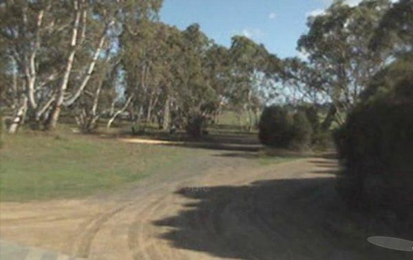 Morambro Creek Rest Area