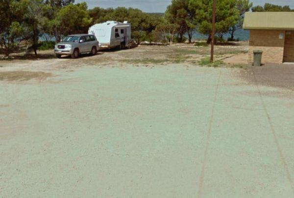 Mount Dutton Bay Rest Area