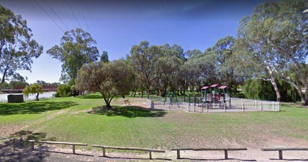 The Bert Dix Memorial Park